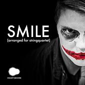 Smile (Arr. for Stringquartet) de Heartscore
