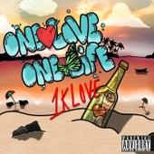 One Love One Life di 1kLove