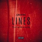 Lines de Smitty