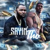 Sayin Tho by MG
