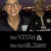 Medley no Morro da Fé by Mc Vitão - Mc Marlinho MF