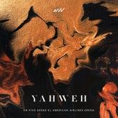 Yahweh (En Vivo Desde el American Airlines Arena) de The New Wine