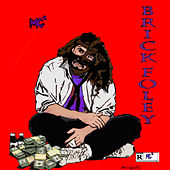 Brick Foley by Glokelli$