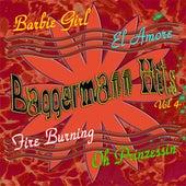 Baggermann Hits Vol. 4 de Various Artists