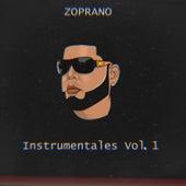 Instrumentales, Vol. 1 de El Zoprano
