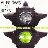 Walkin' (Remastered) de Miles Davis