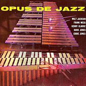 Opus De Jazz (Remastered) by Milt Jackson