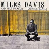 Quintet-Sextet (Remastered) de Miles Davis