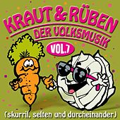 Kraut & Rüben Vol. 7 von Various Artists