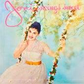 Joni Swings Sweet! (Remastered) de Joni James