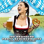 100 Deutsche Schlager Hits der 50er und 60er Jahre by Various Artists