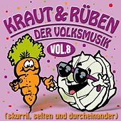 Kraut & Rüben Vol. 8 von Various Artists