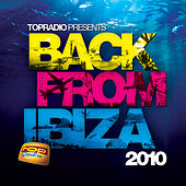 Back from Ibiza by Various Artists