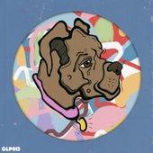 Good Luck Penny Sampler 002 (Volume Blue) von Various Artists