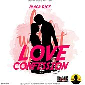 Love Confession by Black Dice
