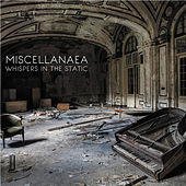 Miscellanaea - Whispers in the Static von Steve Kilbey