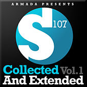 Armada presents S107 - Collected And Extended, Vol. 1 von Various Artists
