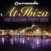 Armada At Ibiza - The Closing Party 2010 by Various Artists