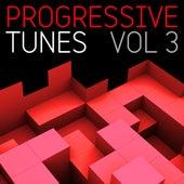 Progressive Tunes, Vol. 3 by Various Artists