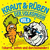 Kraut & Rüben Vol. 6 von Various Artists