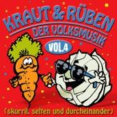 Kraut & Rüben Vol. 4 by Various Artists