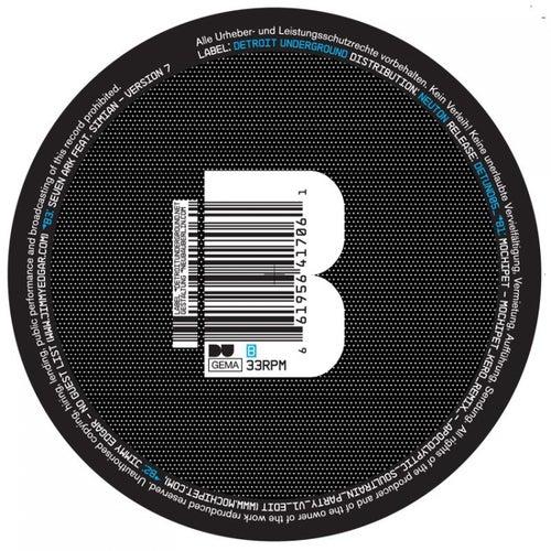 Detroit Underground 05 by Various Artists