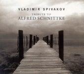 Schnittke, A.: Violin Sonata No. 1 / Suite in the Old Style / 5 Fragmente Zu Bildern Von Hieronymus Bosch by Vladimir Spivakov