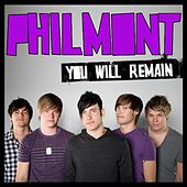 You Will Remain de Philmont