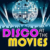 Disco At The Movies by Count Dee's Silver Disco Explosion