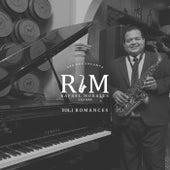 Romances, Vol. I by Rafael Saxman Morales