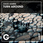 Turn Around by David Harris