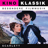 Scarlett - Original Soundtrack, Kino Klassik by City of Prague Philharmonic