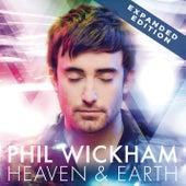 Heaven & Earth by Phil Wickham
