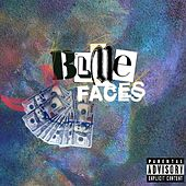 Blue Faces by B.G.