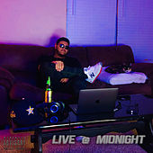 Live @ Midnight by Costa