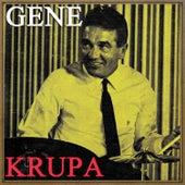 Vintage Jazz No. 113 - EP: The Gene Krupa Story by Gene Krupa
