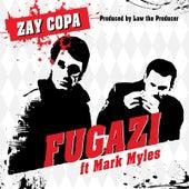 Fugazi by Zay Copa