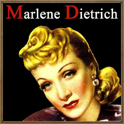 Vintage Music No. 122 - LP: Marlene Dietrich von Various Artists