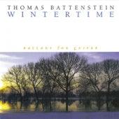 Wintertime by Thomas Battenstein