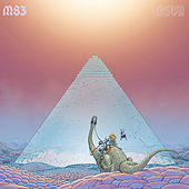 Temple of Sorrow by M83