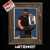 Hi Matt by Matt Bennett