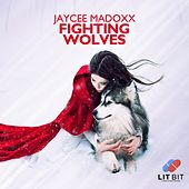 Fighting Wolves von Jaycee Madoxx