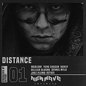 Distance di New Wave Infinity
