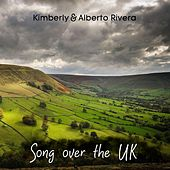 Song Over the UK de Kimberly and Alberto Rivera