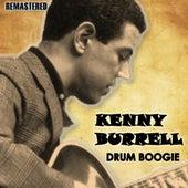 Drum Boogie de Kenny Burrell