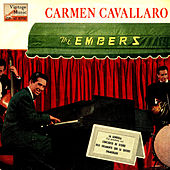 Vintage Dance Orchestra No. 198 - EP: The Embers by Carmen Cavallaro