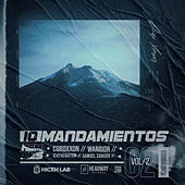 10 Mandamientos, Vol. 02 (Remixes) by Eliax Xirum