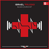Black Church EP de Israel Toledo