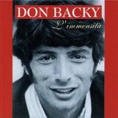 L'immensità by Don Backy