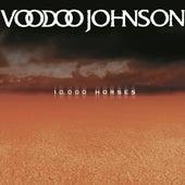 10,000 Horses by Voodoo Johnson